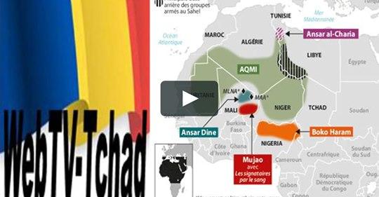 REVOIR WTCHAD - LM geopol tchad II