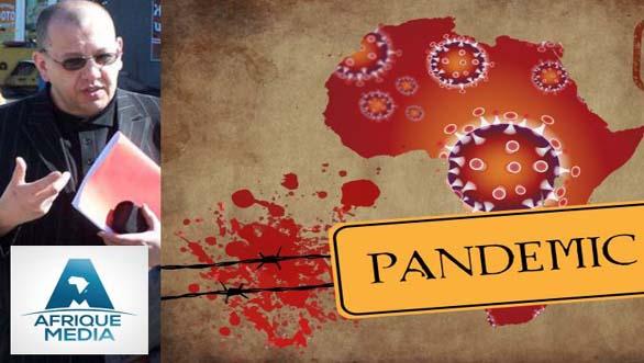 PANAF.NEWS - DER LM 117 l'afrique face à la pandémie II (2020 05 03) FR