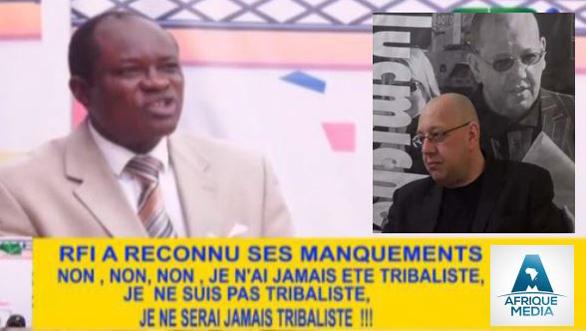 PANAF.NEWS - DER LM 121 foca rfi vs cameroun (2020 05 20) FR