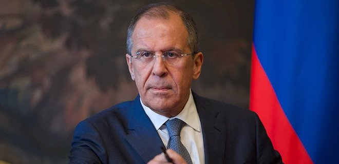 EODE-RUSSIA - LAVROV ARTICLE FRANCE-RUSSIE