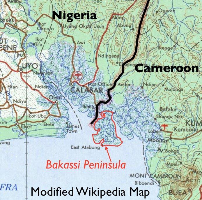 WAM - Bakassi (2020 06 01)