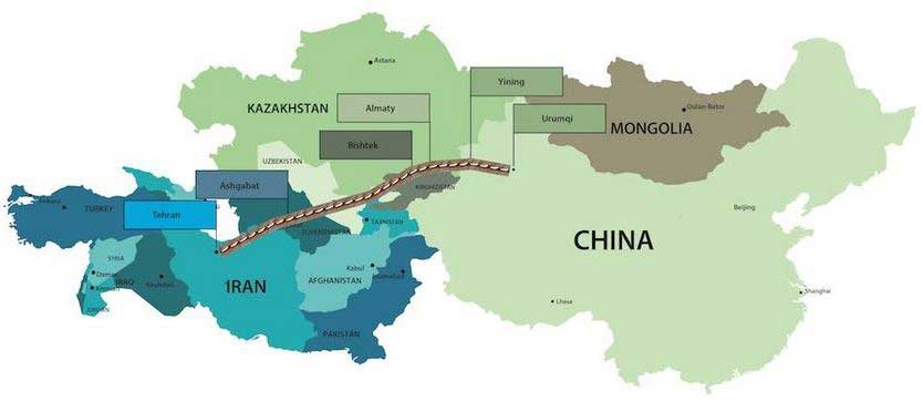 LM.GEOPOL - Axe global chine-iran (2020 07 06) FR  (3)