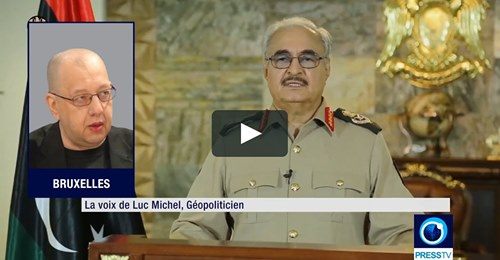 LM.GEOPOL - Libye accélération II (2020 07 08) FR 1