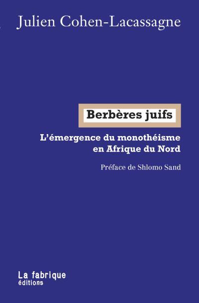 EODE-BOOKS - Berbères juifs (2020 11 24) FR
