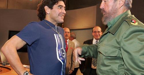 GEOPOL SPORT RP - 018  Maradona II