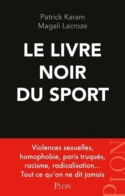 LM.GEOPOL - III-2020-1283 LIVRE noir du sport (2020 11 18) FR