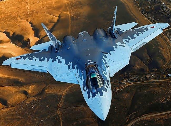 avions-Su-57-1
