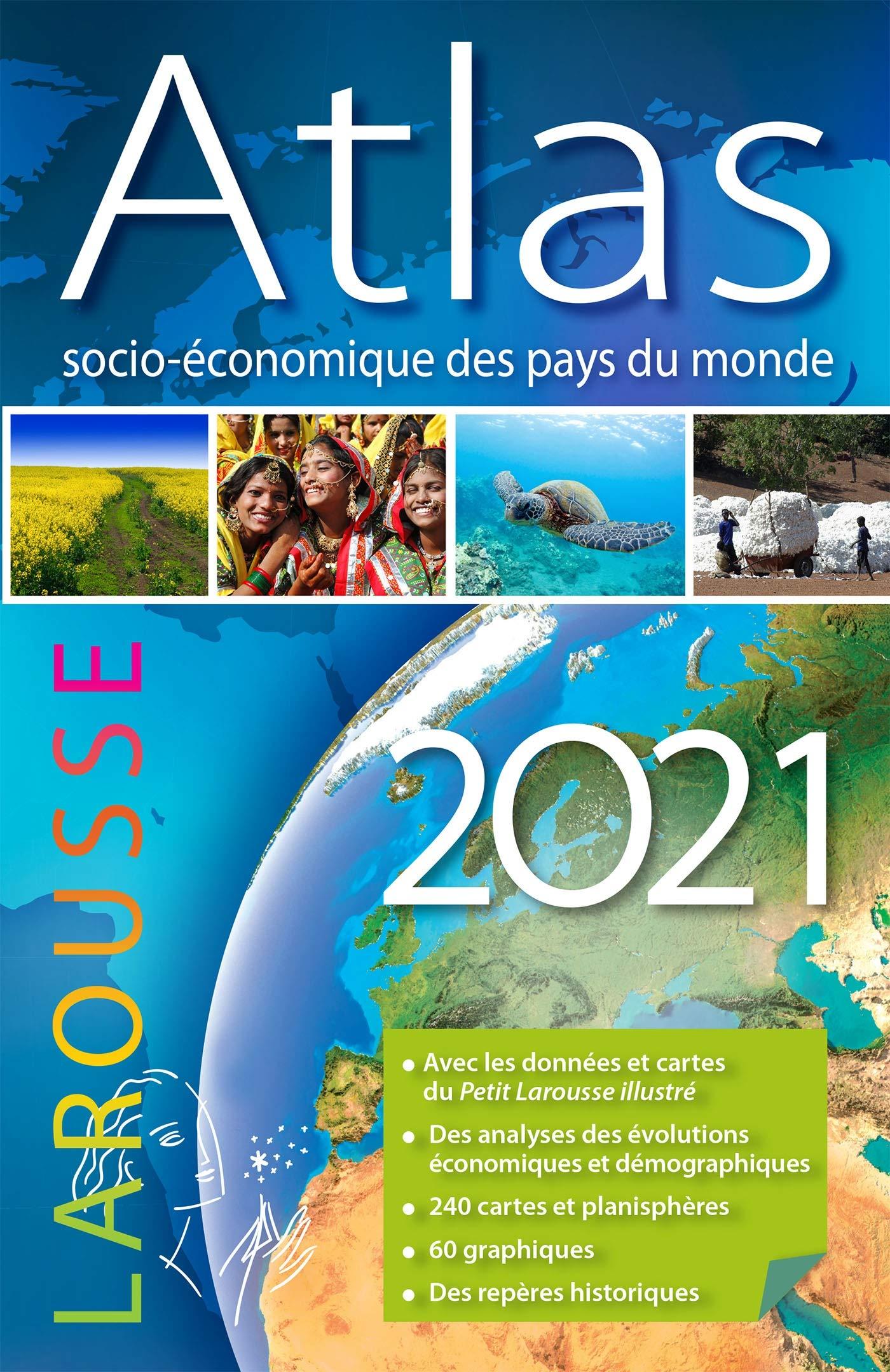 EODE-BOOKS - Atlas du monde (2020 12 15) FR