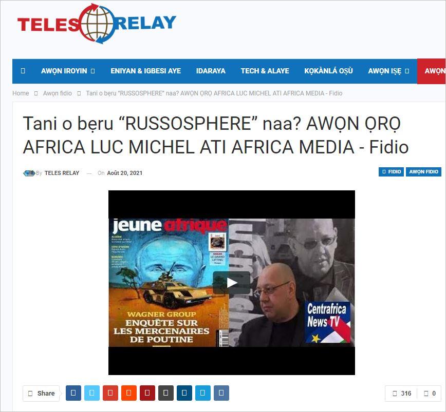 CNT - 251b reprise vidéo jeune afrique YORUBA (2021 09 01)